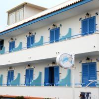 Hotel Villa Del Mare