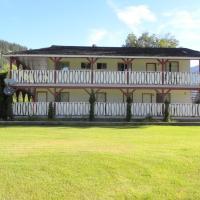 Rivermount Motel - Bed & Breakfast