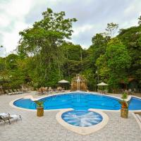 Hotel Pictures: Evergreen Lodge, Tortuguero