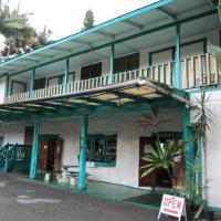 Wild Ginger Inn Hotel & Hostel