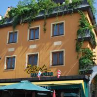 Hotel Pictures: Hotel-Restaurant Zillners Einkehr, Altheim