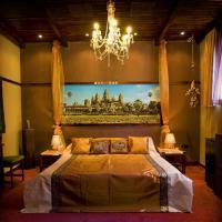 Фотографии отеля: Janus Boutique Hotel & Spa, Шиофок