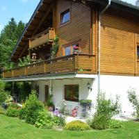 Hotelbilleder: Ferienwohnung im Harz-Haus-Bruns, Clausthal-Zellerfeld