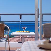 Comfort Double or Twin Room with Partial Sea View