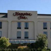 Hotelbilder: Hampton Inn Muskogee, Muskogee