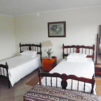 Twin Room 5