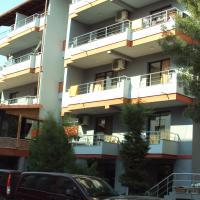 Фотографии отеля: Hotel Whispers, Дуррес