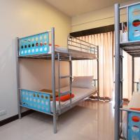 Bunk Bed in Mixed Dormitory Room (4 Adults)