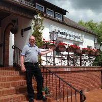 Hotelbilleder: Landhaus Neu-Golm, Bad Saarow