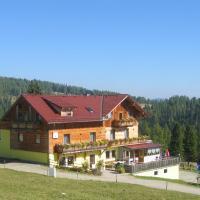 Hotel Pictures: Almengasthof Stoichart, Hochrindl