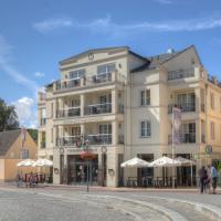 Hotelfoto's: SEETELHOTEL Ostseeresidenz Heringsdorf, Heringsdorf