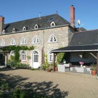 Hotel Pictures: Manoir de la Pigeonnerie, Saint-Martin-du-Bois