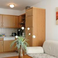 South-Facing Apartment