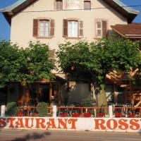 Hotel Pictures: Rossli, Charavines