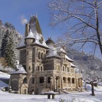 Hotel Pictures: Le Terrondou, Vic-sur-Cère