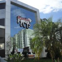 Hotel Pictures: Kamiss Motel (Adult Only), São Bernardo do Campo