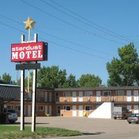 Hotel Pictures: Stardust Motel, Shaunavon