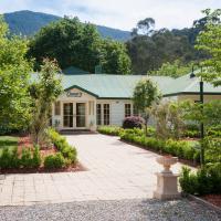 Hotel Pictures: BEST WESTERN Yarra Valley, Warburton