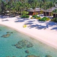 Hotel Pictures: Rarotonga Beach Bungalows, Rarotonga