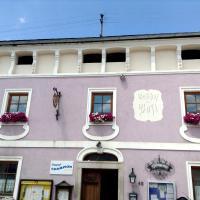 Hotel Pictures: Gasthof zur Post, Sankt Oswald bei Freistadt