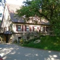 Hotel Pictures: Gasthaus Zur Ölmühle, Oberderdingen