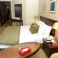 Royal Club Room Twin Beds