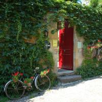 Hotel Pictures: La Tourelle du Beffroi, Bourbon-Lancy