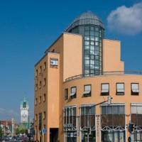 Hotelbilleder: Hotel Theresientor, Straubing