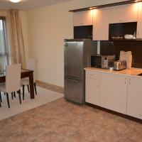Two Bedroom Apartment Large
