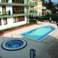 Hotel Kristoff Slovakia