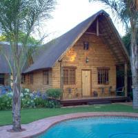 Zdjęcia hotelu: Ciara Guesthouse, Pretoria