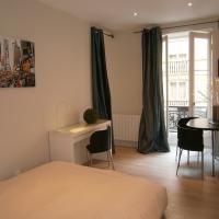 Studio Supérieur - 6, Rue Victor Hugo