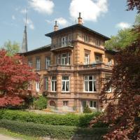 Hotel Pictures: Villa Junghans, Schramberg