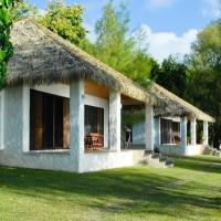Hotel Pictures: Mangaia Villas, Oneroa