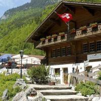 Hotel Pictures: Säumertaverne, Gundlischwand