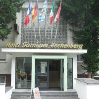 Hotel Pictures: Hotel Garni am Hechenberg, Mainz