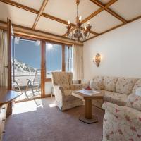 Double Room Alpine