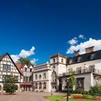 Hotel Pictures: Hôtel & Spa Château de l'ile, Ostwald