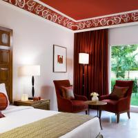 Luxury Double or Twin Room with Sit-out