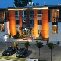 Hotellikuvia: Hotel Kuracyjny Spa & Wellness, Gdynia