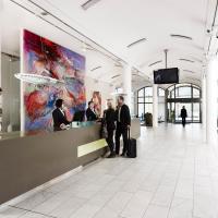 Hotel Pictures: Comwell Kolding, Kolding