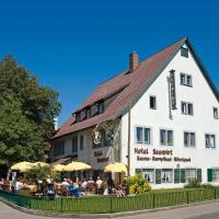Hotel Pictures: Hotel Seewirt, Nonnenhorn