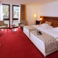 Hotel Pictures: Hotel Rosenpark Laurensberg, Aachen
