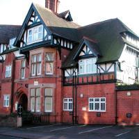 Hotelbilleder: Croft Hotel, Leicester