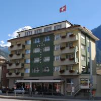 Hotel Pictures: Europe, Brig