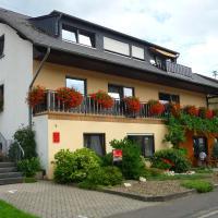 Hotelbilleder: Ferienhaus Stülb, Zeltingen-Rachtig
