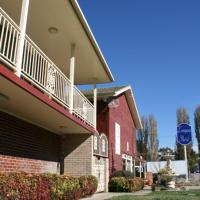 Hotel Pictures: Leagues Motel, Queanbeyan