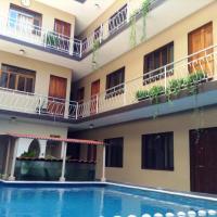 Hotel Pictures: Hotel Sevillano, Acapulco