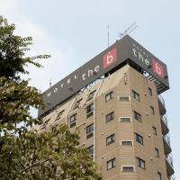 ザ・ビー 東京 三軒茶屋