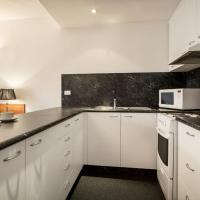 Budget One-Bedroom Apartment - Separate Building, stair access only